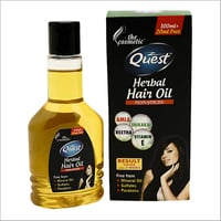 Quest Herbal Hair Oil