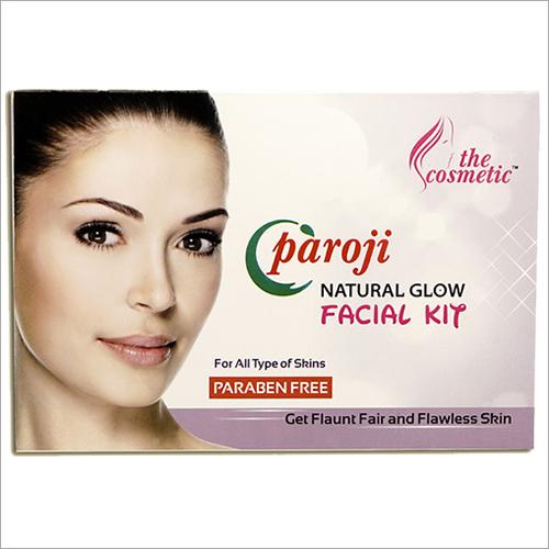 Natural Glow Facial Kit