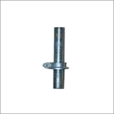 Scaffolding Universal Jack Solid With Jack Nut