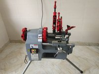 Electric Pipe Threading Machine - 1/2