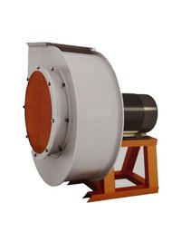 High Pressure Fan with Motor