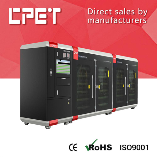 Constant Temperature and Humidity Power Burn-in Test System