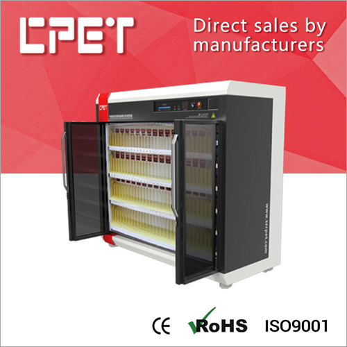 TV Power Supply Aging Test Chamber