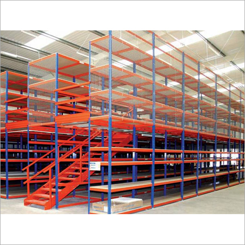 Two - Three Tier Racking System