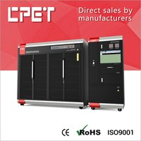 Energy Saving Burn-in Testing System of Industrial Power Supply