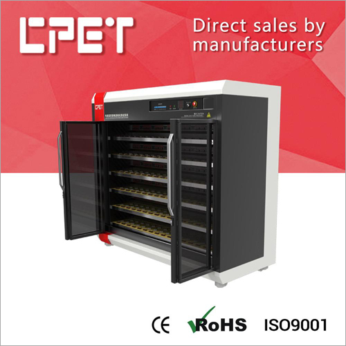 Energy Saving Aging Test Cabinet