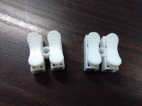 PUSH FIT CONNECTOR