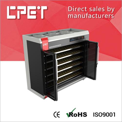 Custom Design TV Power Supply Burn in Test Chamber