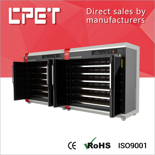 Burn-in Equipment for LED Power Supply