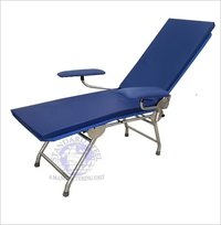 Portable Blood donor Chair