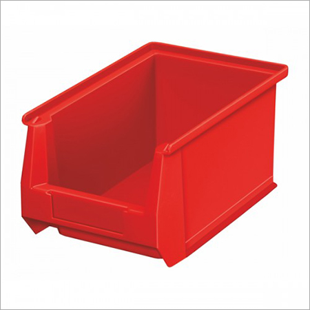 Material Handling Storage Bins & Accessories