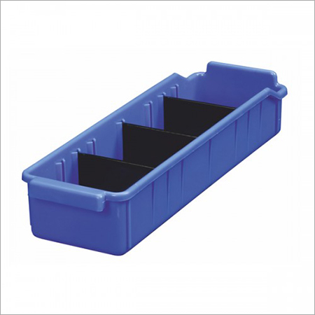 Panda Shelving Bin & Shelving Units