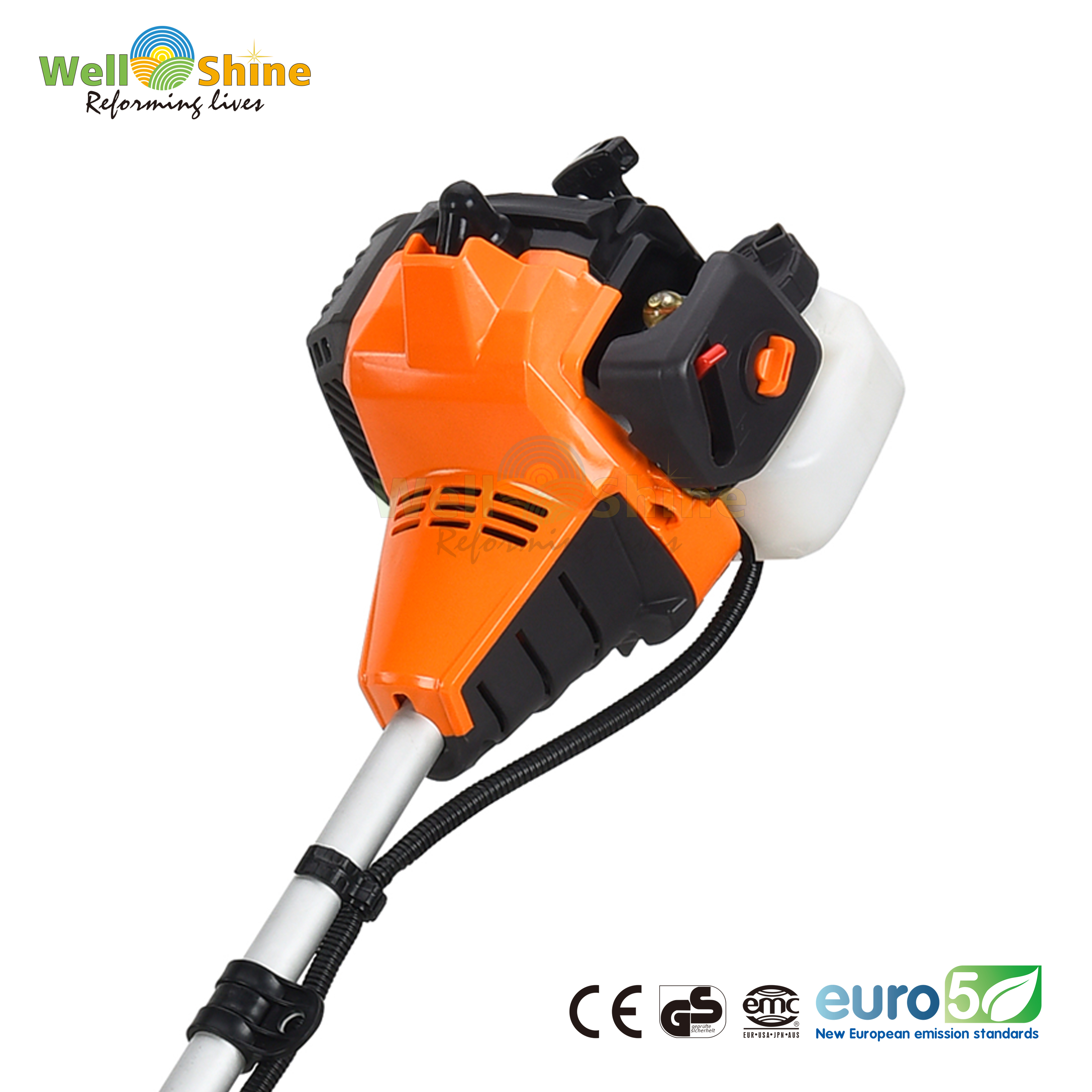 BC262 Brush Cutter