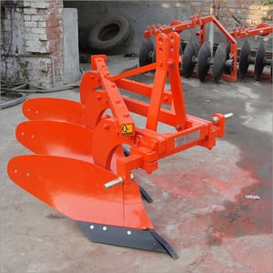 MB Plough Agricultral Machine