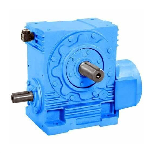 Single Reduction Gearbox