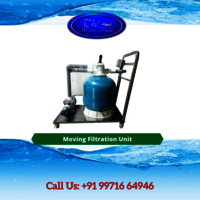 Moving Filtration Unit