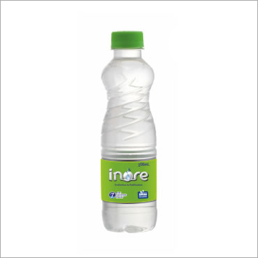 250ml Drinking Water Bottle