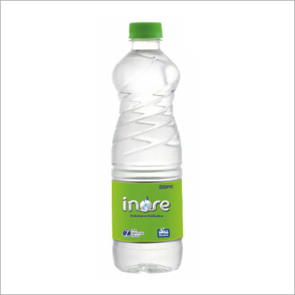 500ml Drinking Water Bottle