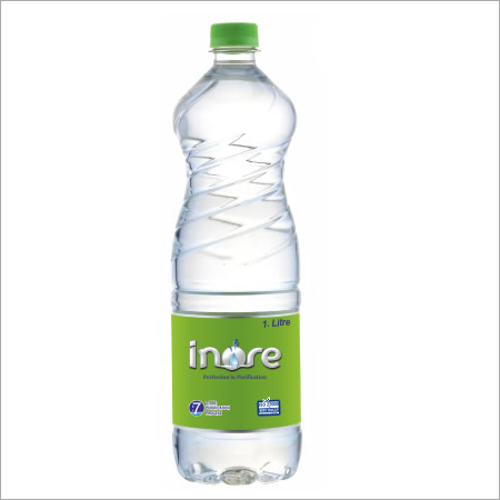 1 Litre Drinking Water Bottle