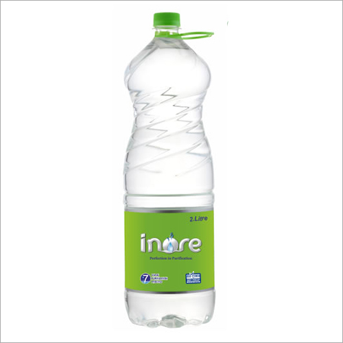 2 Litre Drinking Water Bottle