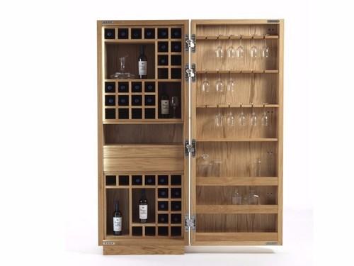 Bar Cabinet Big