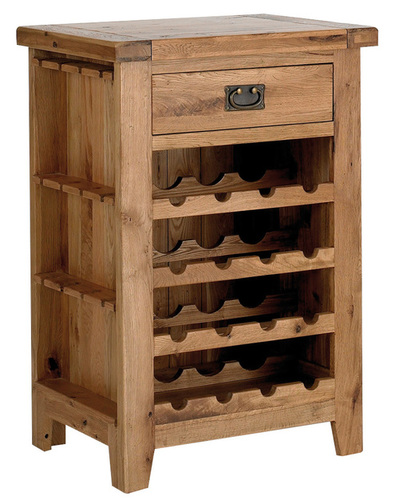 1 Drawer Bar Cabinet