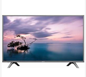 Television  Hisense a   60a   Class a   LED a   H6 Series a   2160p a   Smart a   4K UHD TV with HDR