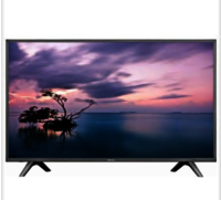 Television  Hisense – 60″ Class – LED – H6 Series – 2160p – Smart – 4K UHD TV with HDR
