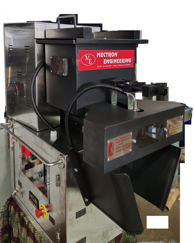 Motor Type Dough Ball Cutting Machine
