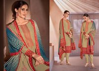 Lawn digital printed suits