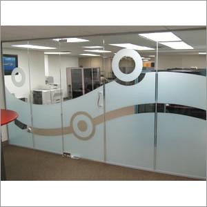 Glass Sheet Glazing