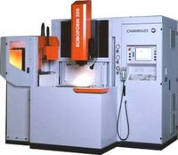 CHARMILLES EDM / WIRE CUT EDM MACHINE REPAIR SERVICE