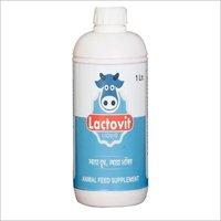 Calcium vitamin liquid