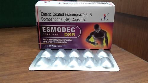 ESMODEC-DSR