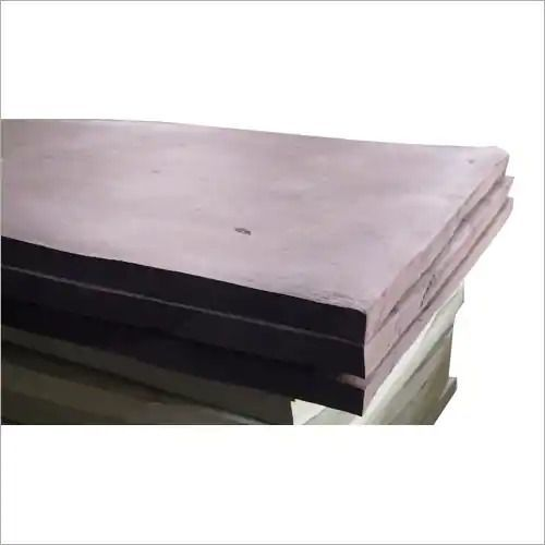 LD Black Rubber Sheet