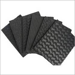 EVA Black Sole Sheet