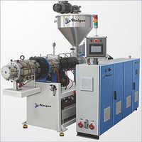 Twin Screw Extruder (PVC -uPVC-cPVC)