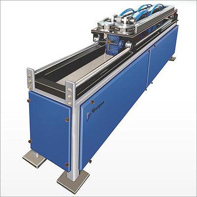 Machine & Parts