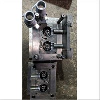 Ball Valve Mould
