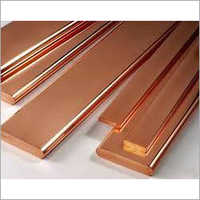 Phosphor Bronze Flat Bars