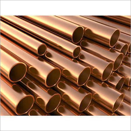 Phosphorus Bronze Tubes