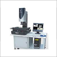 3D Video Measuring System