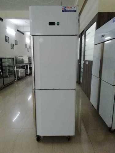 Two door freezer