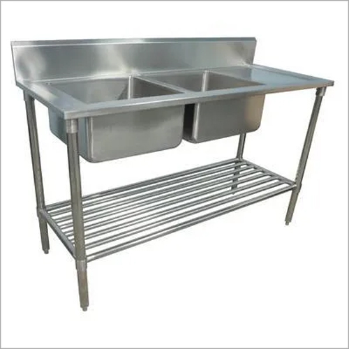 Commercial SS Sink