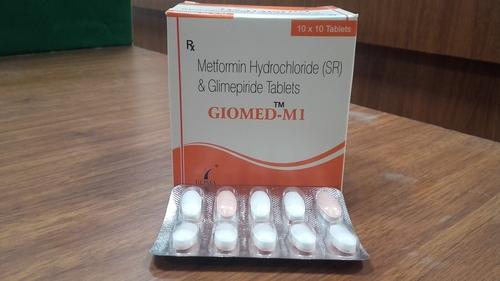 GIOMED-M1
