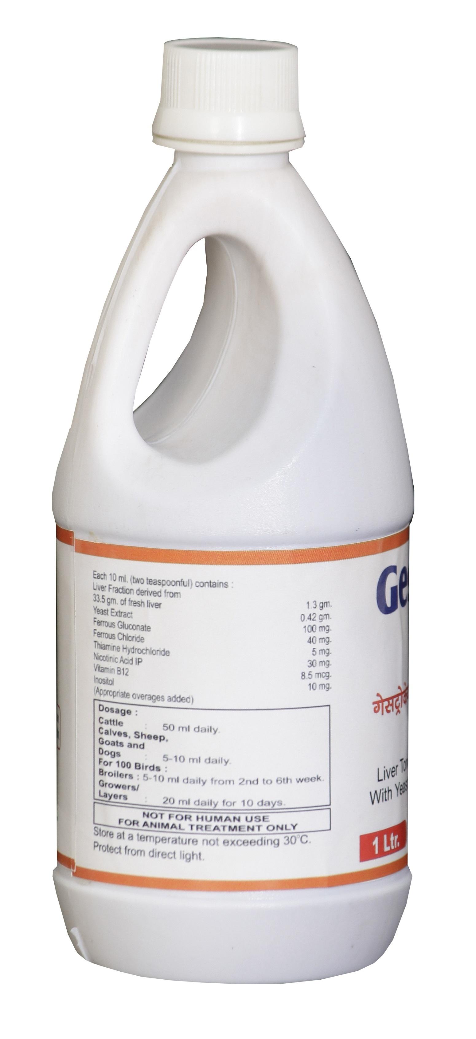 Gastrocare Liquid
