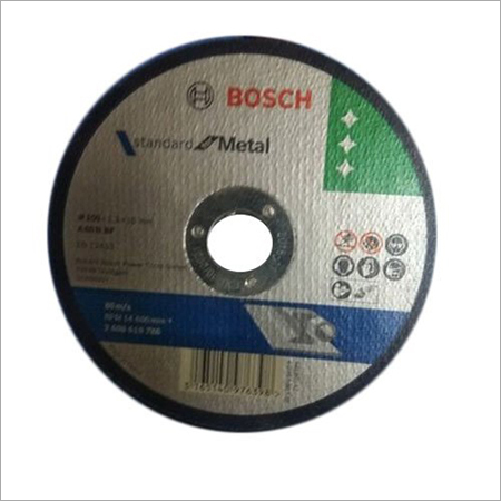 Bosch 4 Inch Metal Cutting Wheel