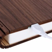 Book Lamp with Power Bank (X1310)