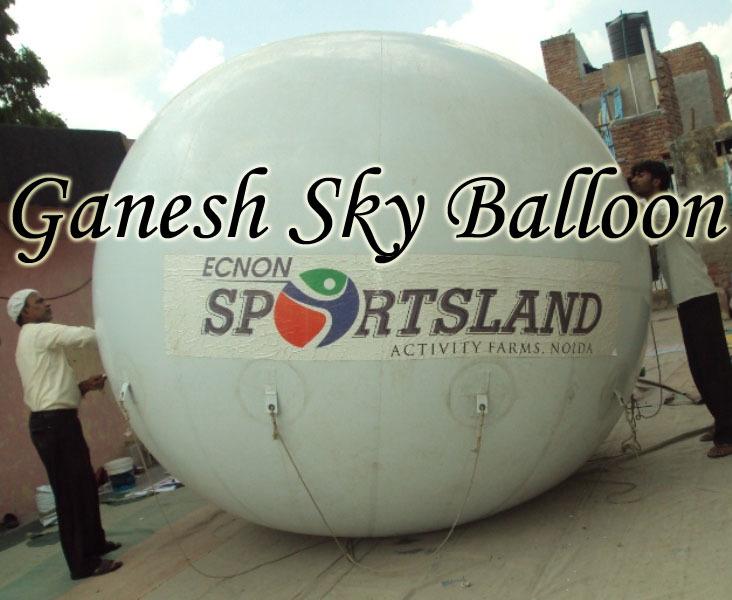 Western Farm Sky Balloons