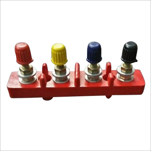 TPN 4 Ways Busbar Support